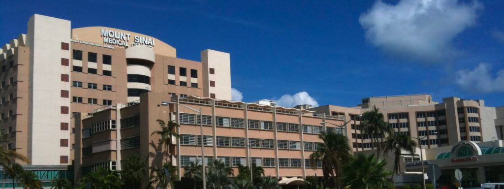 Mount Sinai Health System: Multicenter Case Study